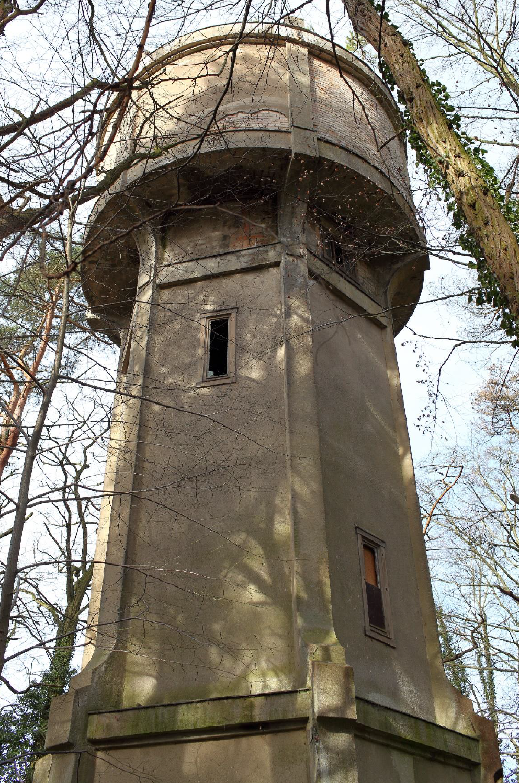 Wasserturm Biesenthal
